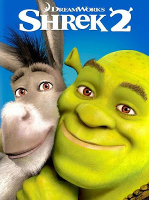 Shrek 2 full Movie Watch online free