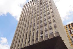 Edifício da Procuradoria Regional da República - 3ª Região