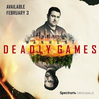Manhunt: Deadly Games Spectrum