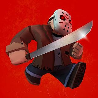 لعبة الجمعة 13: لغز القاتل مهكرة جاهزة مجانا، التهكير مال + مفتوحة بالكامل