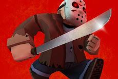 تنزيل Friday the 13th: Killer Puzzle 17.0 مهكرة للاندرويد