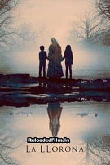 The Curse of La Llorona (2019) Full Movie Download in Hindi 1080p 720p 480p