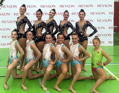 Gimnasia Rítmica Aranjuez