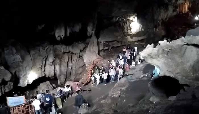 Tempat Wisata di Baturaja
