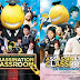 "MEDIATRES REVELA EL TRAILER DEL LIVE-ACTION ""ASSASSINATION CLASSROOM"""