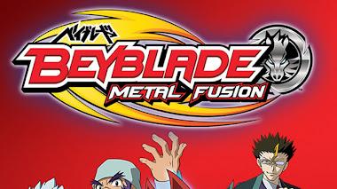 Beyblade Metal Fusion |HDTV| [51/51] [150MB] [Latino]
