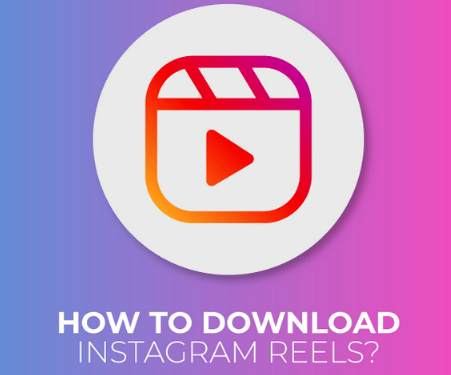 Mengunduh Reel Instagram