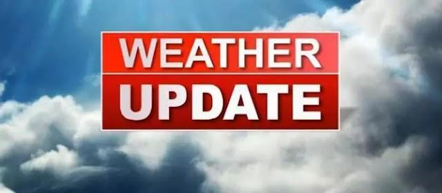 6 अप्रैल तक बदलते रहेगा मौसम, दिन के बढ़ेगी गर्मी- रात में कम होग तापमान, बारिश की भी संभावना
