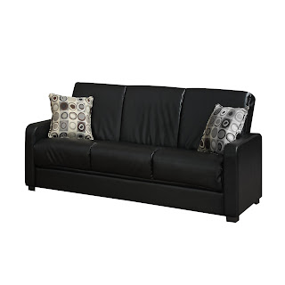 How To Buy Black Leather Sofa Online Modern Black Leather Sofa