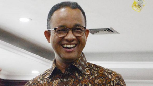 Anies Dilirik, Prabowo Diyakini Pertimbangkan Aspirasi Warga Jakarta