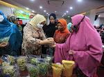 Bertahan Masa Pandemi, Kreatifitas Ibu Rumah Tangga di Makassar Ditingkatkan