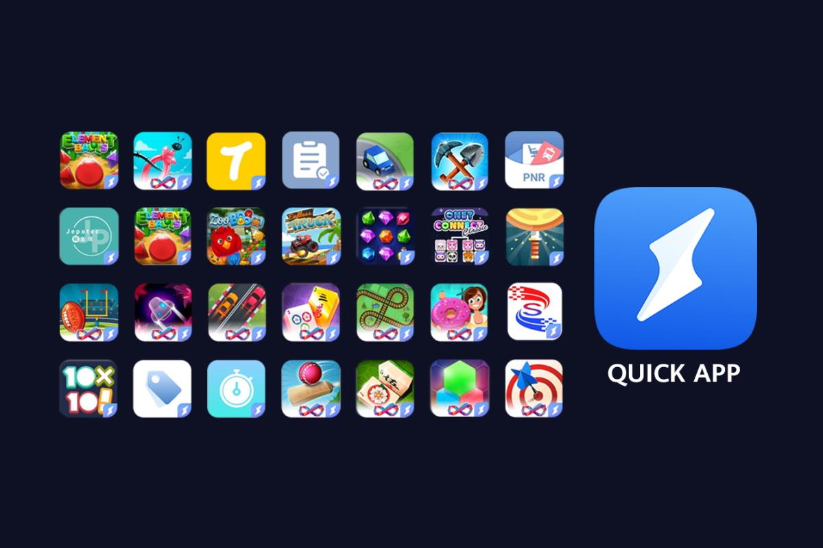 4 quick apps de Huawei Appgallery que debes probar mientras te quedas en casa