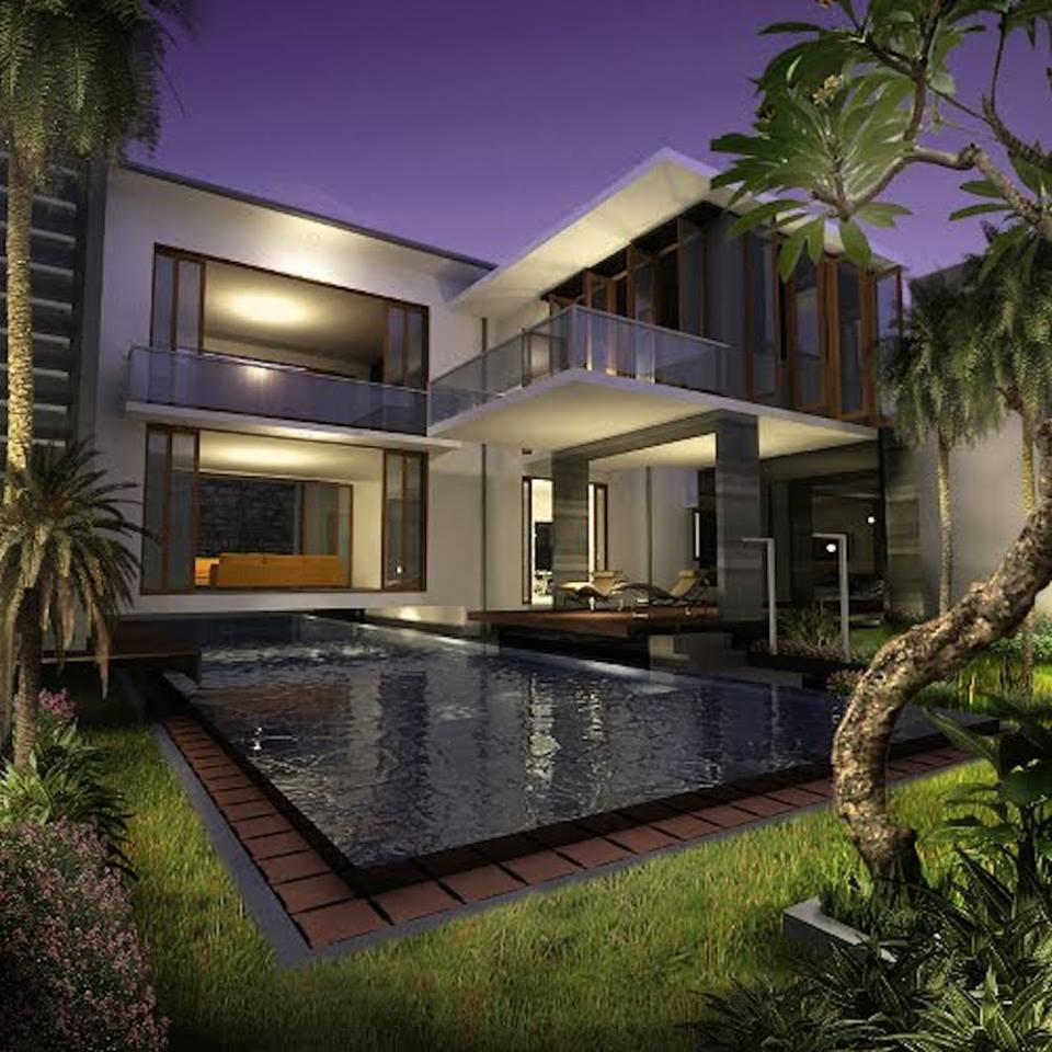 THE MOST MODERN AND FANTASTIC ARCHITECTURAL HOUSE DESIGNS  Bahay OFW