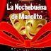 Obra de teatro para representar niños: La Nochebuena de Manolito