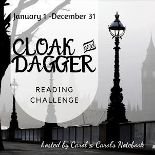 Cloak and Dagger Challenge