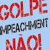 IMPEACHMENT, COMO UMA INDIGESTA RECEITA DE UM BOLO
