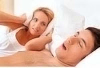 Difference between Usual Snoring and Sleep Apnea