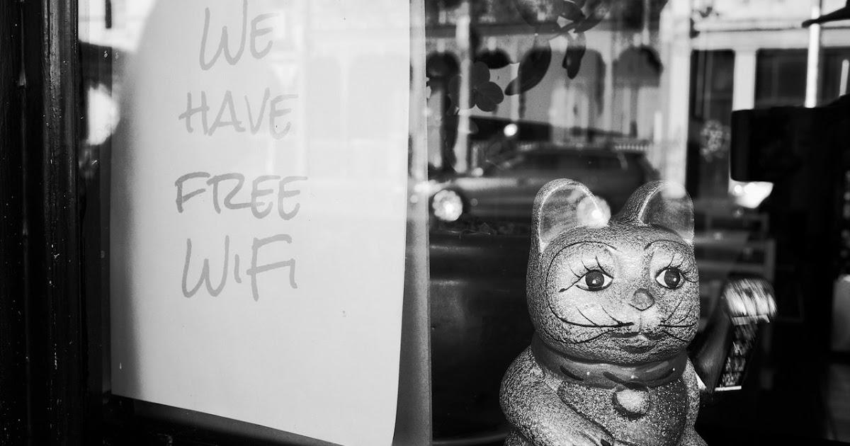 Por qué todas las empresas locales necesitan monetizar su Wi-Fi de invitado 35