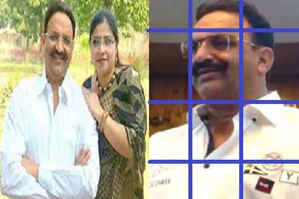 mukhtar-ansari-suffer-heart-attack-in-banda-jail-wife-also-get-attack
