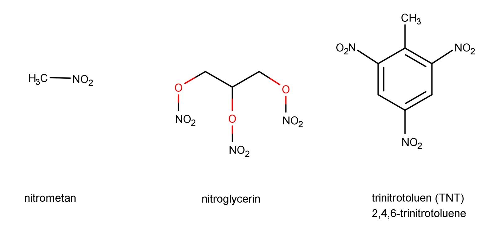 Kemi 2 Organisk Kemi ämnesklasser