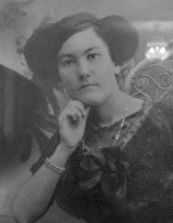 Isabel Pabon Silva
