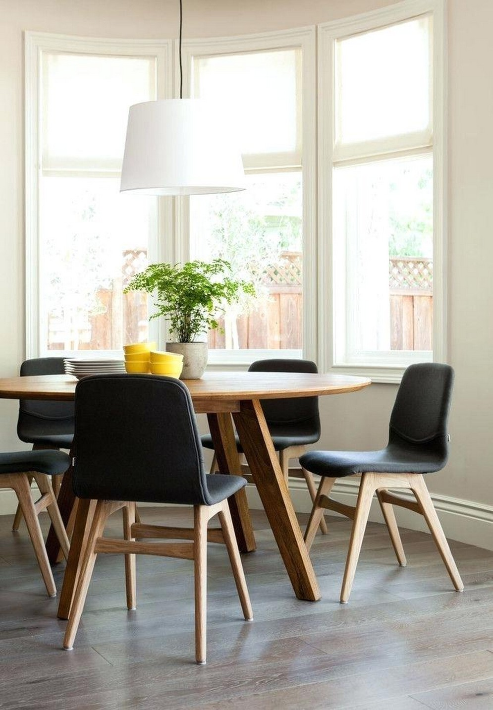 Magnificent Inspiration of Dining Room Renovation Concept
