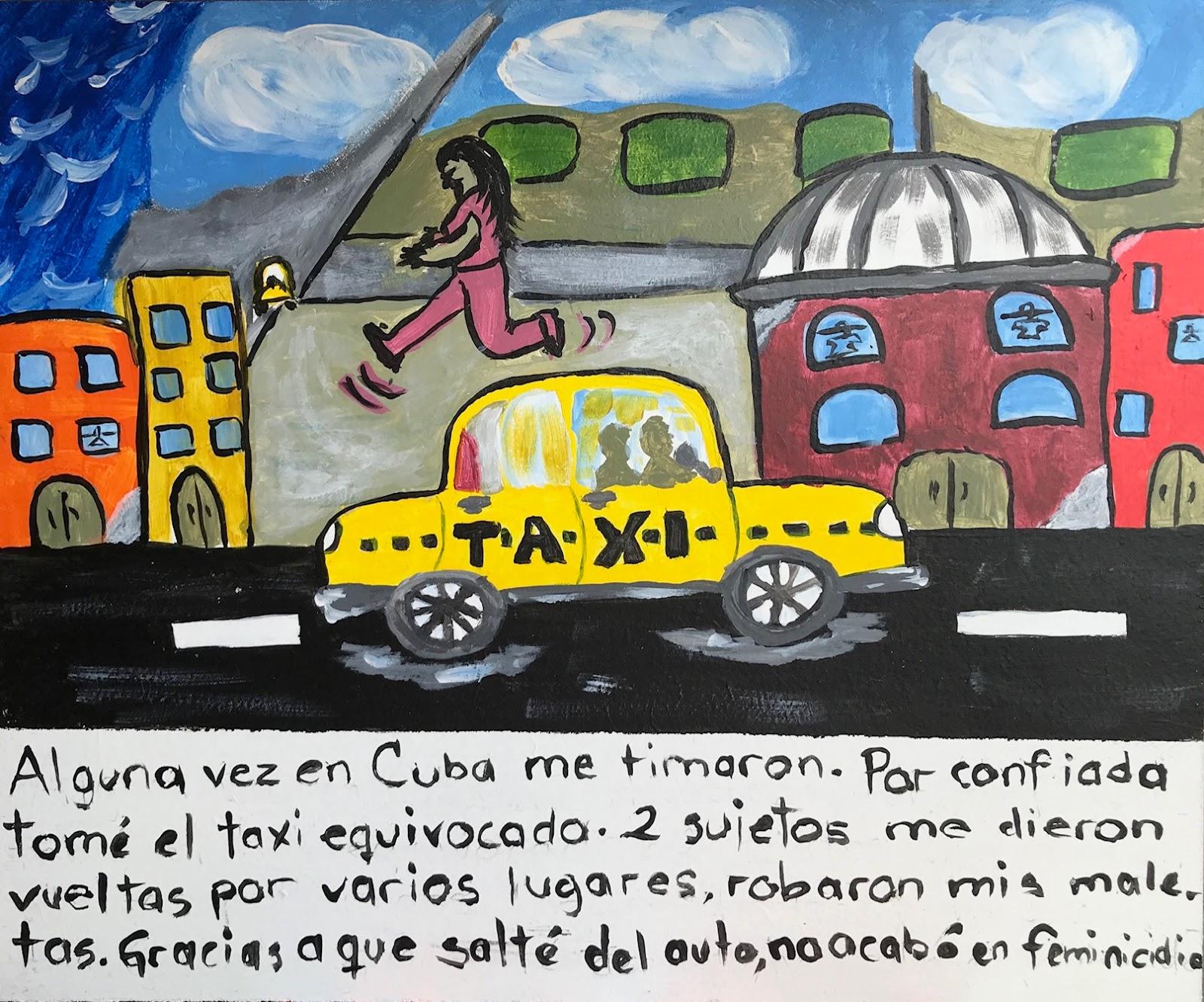 Alguna vez en Cuba...