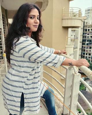 Kavita Bhabhi model