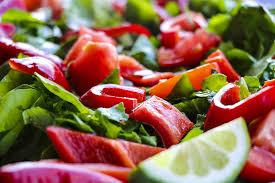 Healthy Food's