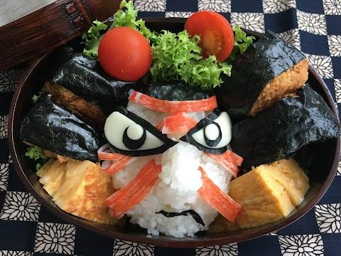 Kabuki Tonkatsu Bento