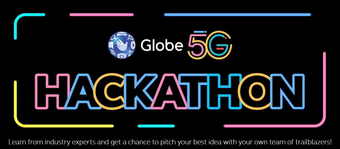 #Globe5GHackathon Empowers Youth to Link the Nation