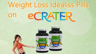 What Is Weight Loss Idealiss ?