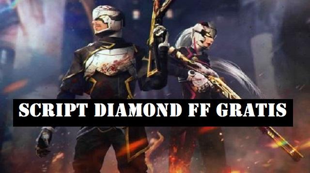 Script Diamond FF Gratis