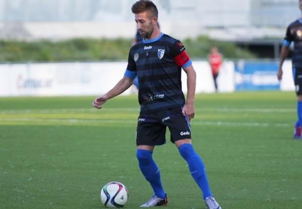 Oficial: Lorca Deportiva, firma Jony Lomas