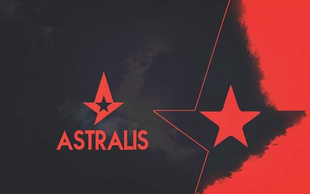 デンマークの博物館にて「Astralis」のコーナーが登場
