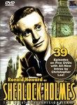 Sherlock Holmes(1954-55)