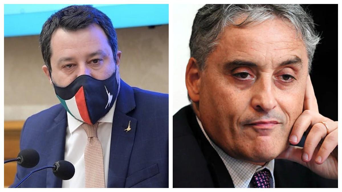 Nuovi testimoni al processo contro Salvini
