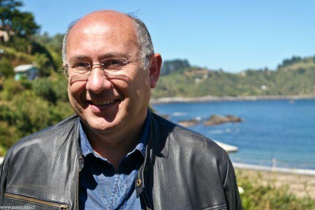 😷🇨🇱 San Juan de la Costa bajo pandemia | Entrevista a alcalde Bernardo Candía