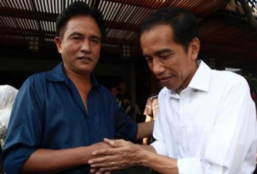 Jadi Lawyer Jokowi-Ma'ruf, Yusril Bisa Perlemah Prabowo-Sandi Raih Massa Muslim