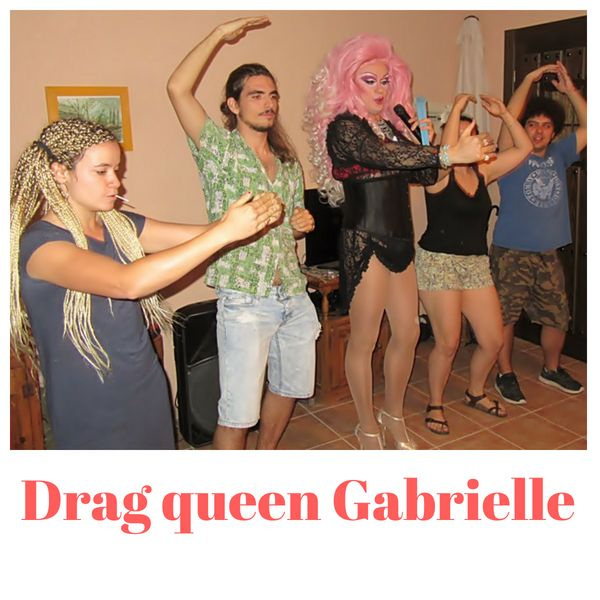 El show drag queen ideal para todos los públicos.