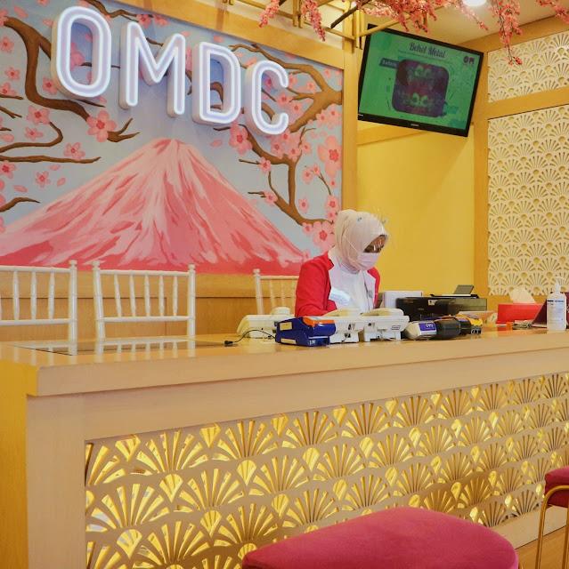 Dokter Kadungan OMDC Healthcare