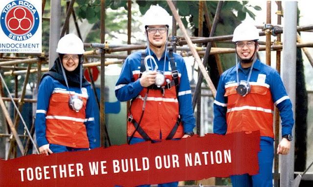 Lowongan Kerja PT Indocement Tunggal Prakarsa Tbk, Jobs: Management Trainee 2019