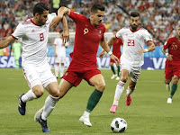 Hasil Pertandingan Portugal vs Polandia di UEFA Nations League