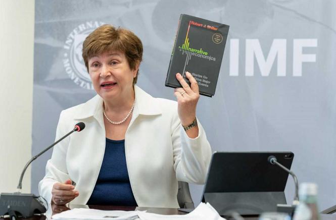 Argentina recibiría del FMI una ayuda de US$ 4.300 millones