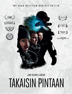Takaisin pintaan (Diving Into the Unknown) (2016)