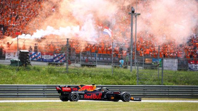Formula 1 BWT Grosser Preis Von Österreich 2021-07-04