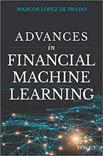 Advances in Financial Machine Learning PDF Free Download