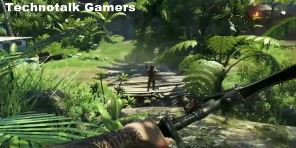 Far Cry 3 Highly Compressed 500mb