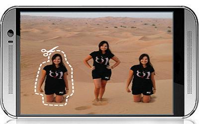 تطبيق Cut Paste Photo Seamless النسخة المدفوعة مجانا