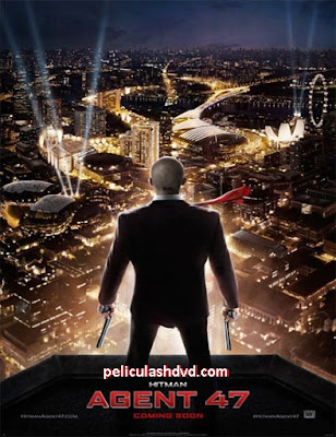 Ver  Agent 47 Hitman 2015 online